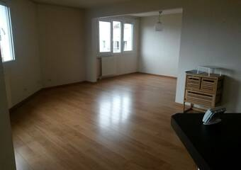 Vente Appartement 4 pièces 89m² Eybens (38320) - photo