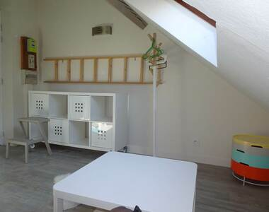 Location Appartement 2 pièces 17m² Grenoble (38000) - photo