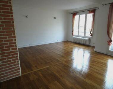 Renting Apartment 4 rooms 90m² Grenoble (38000) - photo