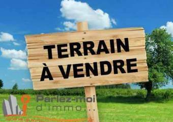Vente Terrain 600m² Firminy (42700) - photo