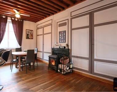 Vente Appartement 4 pièces 74m² Fontaines-sur-Saône (69270) - photo