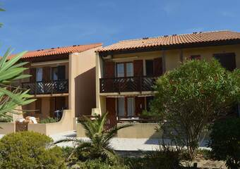 Vente Appartement 3 pièces 24m² Port Leucate (11370) - photo