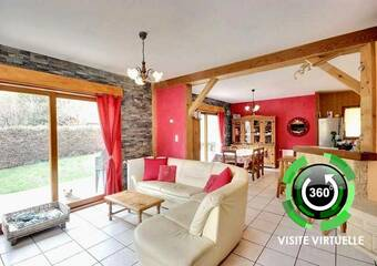 Vente Maison 6 pièces 130m² Bourg-Saint-Maurice (73700) - Photo 1