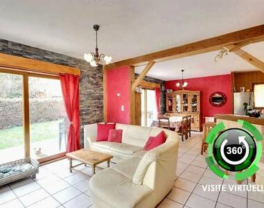 Vente Maison 6 pièces 130m² Bourg-Saint-Maurice (73700) - photo