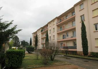 Vente Appartement 4 pièces 80m² Saint-Bonnet-de-Mure (69720) - photo