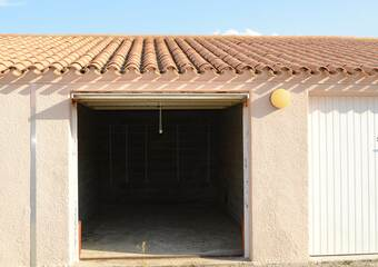 Vente Garage 17m² Port Leucate (11370) - Photo 1