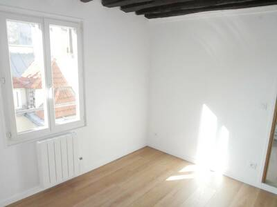 Vente Appartement 2 pièces 33m² Paris 05 (75005) - photo