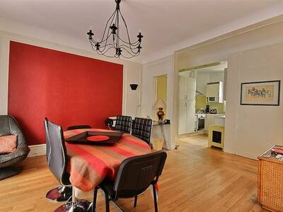 Vente Appartement 4 pièces 70m² Paris 15 (75015) - photo
