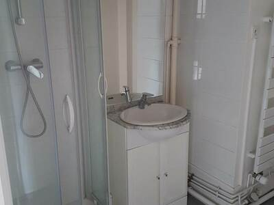 Location Appartement 1 pièce 33m² Paris 17 (75017) - Photo 6