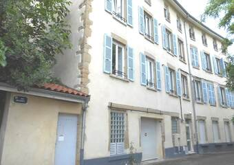 Vente Appartement 4 pièces 89m² Vienne (38200) - Photo 1