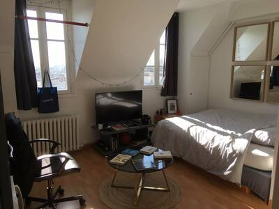 Vente Appartement 6 pièces 238m² Paris 16 (75016) - Photo 4