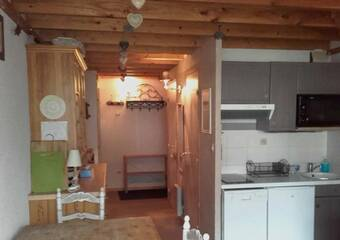 Vente Appartement 4 pièces 44m² Oz en Oisans (38114) - photo