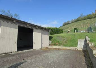 Location Local industriel 85m² Saint-Romain-le-Puy (42610) - photo