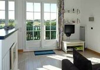 Vente Appartement 2 pièces 27m² Talmont-Saint-Hilaire (85440) - Photo 1
