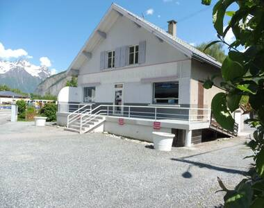 Sale House 6 rooms 130m² Le Bourg-d'Oisans (38520) - photo