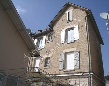 Vente Appartement 3 pièces 64m² BRIVE-LA-GAILLARDE - photo
