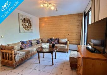 Sale Apartment 3 rooms 38m² LA PLAGNE  - Photo 1