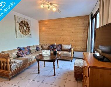 Sale Apartment 3 rooms 38m² LA PLAGNE  - photo