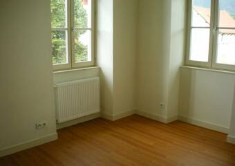Location Appartement 4 pièces 80m² Novalaise (73470) - Photo 1