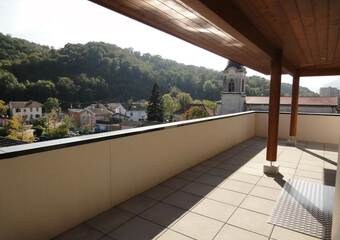 Renting Apartment 5 rooms 120m² Échirolles (38130) - Photo 1
