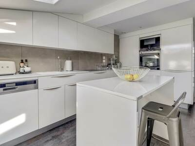 Vente Appartement 4 pièces 90m² Neuilly-sur-Seine (92200) - Photo 6