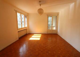 Sale Apartment 3 rooms 61m² Grenoble (38000) - Photo 1