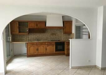 Renting Apartment 3 rooms 72m² Eybens (38320) - Photo 1