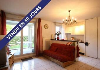 Sale Apartment 2 rooms 40m² Bourg-Saint-Maurice (73700) - photo