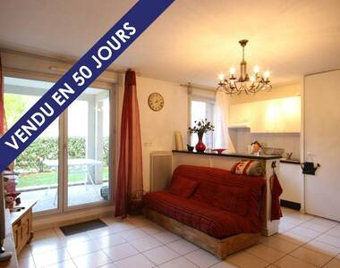 Vente Appartement 2 pièces 40m² Bourg-Saint-Maurice (73700) - photo