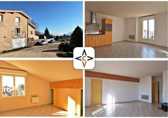 Vente Appartement 3 pièces 59m² La Murette (38140) - Photo 1