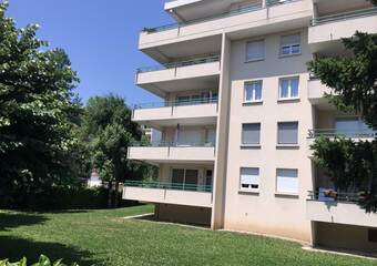 Vente Appartement 2 pièces 49m² Seyssinet-Pariset (38170) - photo