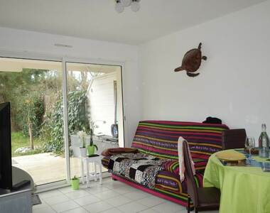 Sale Apartment 2 rooms 29m² Talmont-Saint-Hilaire (85440) - photo