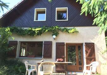 Location Maison 4 pièces 80m² Marcieux (73470) - photo