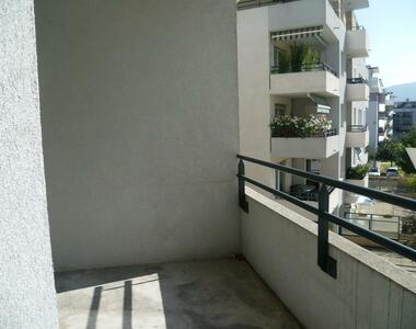 Sale Apartment 1 room 33m² Grenoble (38100) - photo