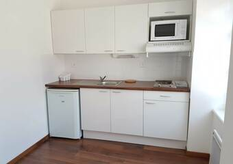 Vente Appartement 2 pièces 38m² Le Puy-en-Velay (43000) - Photo 1