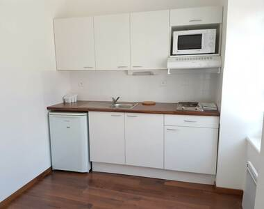 Vente Appartement 2 pièces 38m² Le Puy-en-Velay (43000) - photo