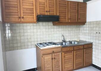 Renting Apartment 1 room 32m² Le Bourg-d'Oisans (38520) - Photo 1