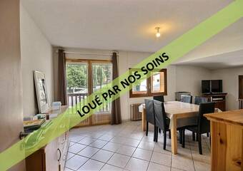 Location Appartement 4 pièces 100m² Landry (73210) - Photo 1