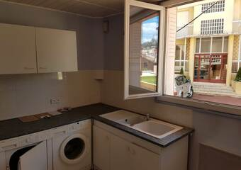 Vente Appartement 3 pièces 49m² Le Puy-en-Velay (43000) - photo