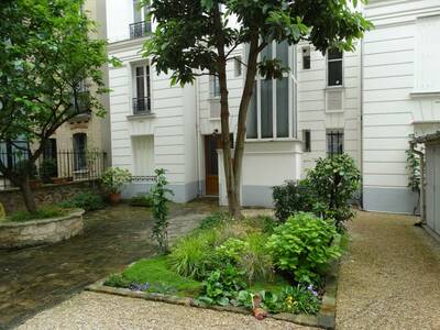 Vente Appartement 3 pièces 48m² Paris 16 (75016) - photo