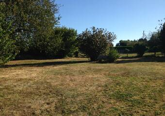 Vente Terrain 1 379m² Dolomieu (38110) - Photo 1