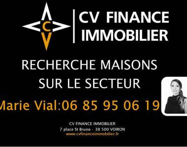 Vente Maison 400m² Voiron (38500) - photo