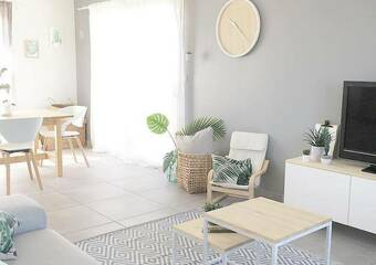 Vente Appartement 3 pièces 63m² Ondres (40440) - photo