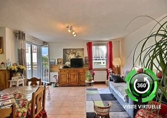 Vente Appartement 3 pièces 63m² Bourg-Saint-Maurice (73700) - photo