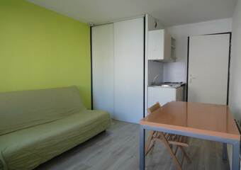 Sale Apartment 1 room 18m² GRENOBLE - photo