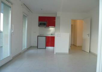 Renting Apartment 2 rooms 45m² Grenoble (38000) - Photo 1