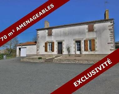 Sale House 5 rooms 137m² Legé (44650) - photo
