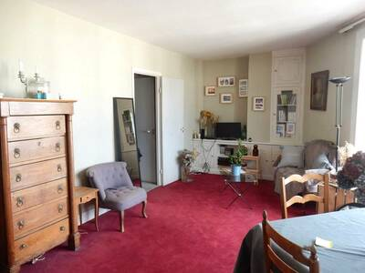 Vente Appartement 3 pièces 58m² Paris 15 (75015) - Photo 3