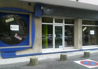 Renting Office 98m² Grenoble (38100) - Photo 1