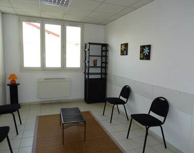 Renting Office 12m² Grenoble (38100) - photo